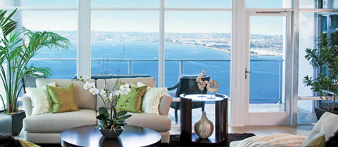 San Diego Luxury Condos for Sale 92101
