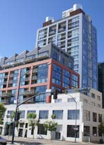 Icon Condos for Sale in Downtown San Diego