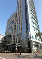 Metropolitan Luxury Condos for sale in Downtown San Diego